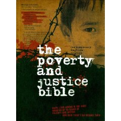 Justice Bible