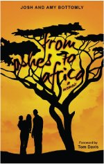 Ashes to africa