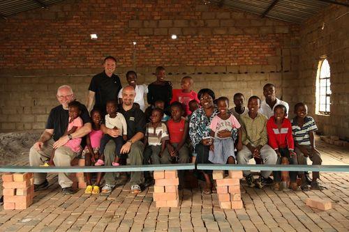 Swaziland Riaan & Barry